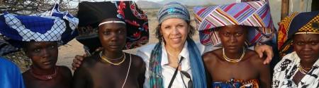 Encontro com as mulheres  no Mbwhú, 2012 (Acervo do NUER)