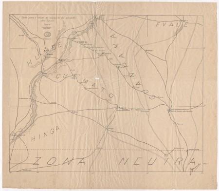 Mapa 5: AHU_CARTi_001,D.441, Arquivo Histórico Ultramarino, Lisboa